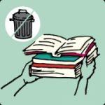 Donner ses livres