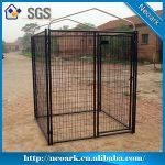 Chenil enclos chien
